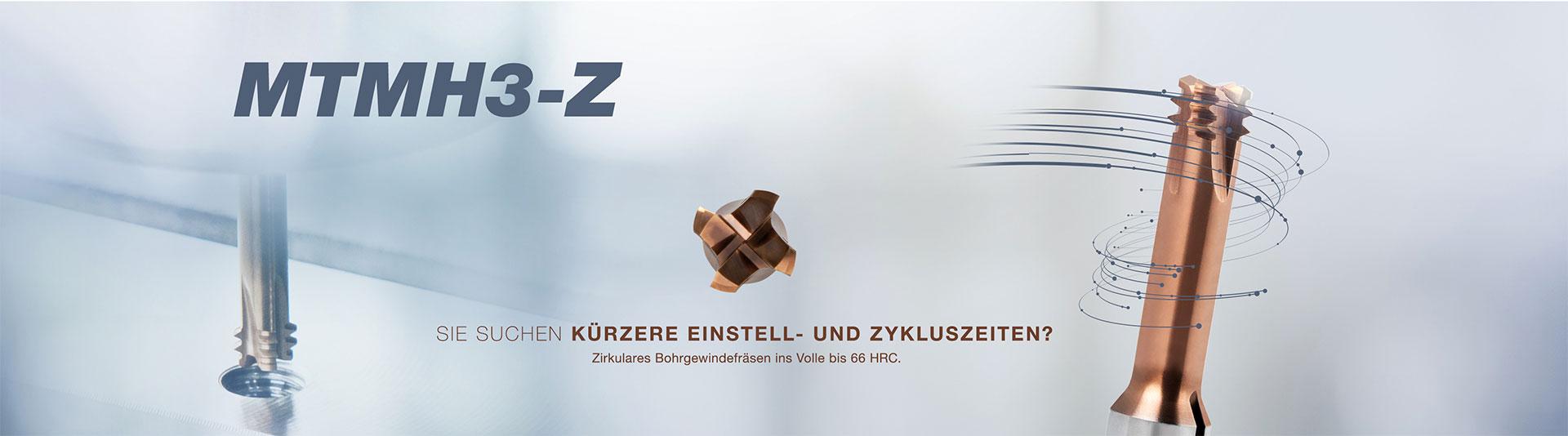 GÜHRING MTMH3-Z